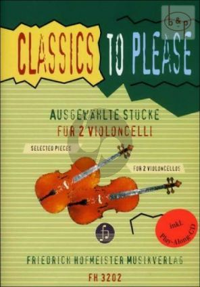 Classics to Please Vol.2