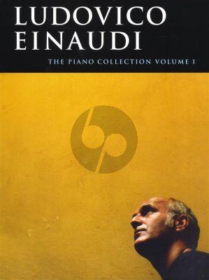Einaudi The Piano Collection Vol.1