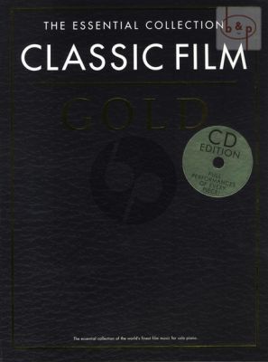 Essential Collection Classic Film Gold