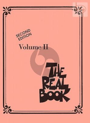 The Real Book Vol.2