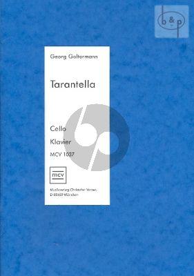 Tarantella Op.60 No.2