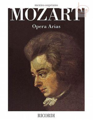 Arias (Mezzo-Soprano)