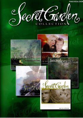 Secret Garden Secret Garden Collection Piano/Vocal/Guitar