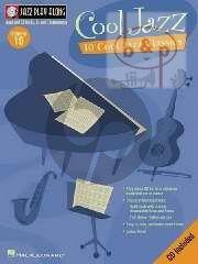 Cool Jazz (Jazz Play-Along Series Vol.19)