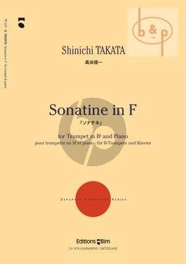 Sonatina F-major