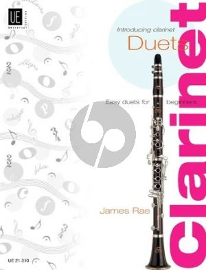 Introducing Clarinet Duets
