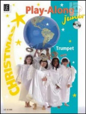 Play-Along Junior Christmas (Trumpet)