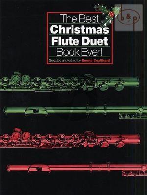 Best Christmas Flute Duet Book Ever