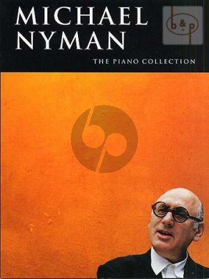 Nyman The Piano Collection