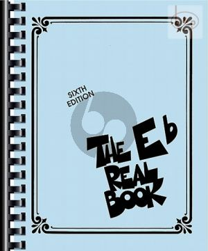 The Real Book Vol.1 for Eb Instruments (6th ed.)