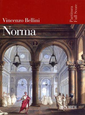 Bellini Norma Full Score
