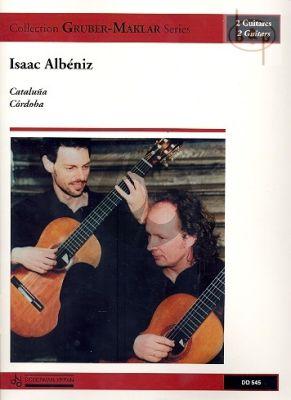 Cataluna Cordoba (2 Guitars)