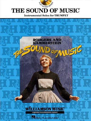 The Sound of Music for Trumpet (Bk-Cd)