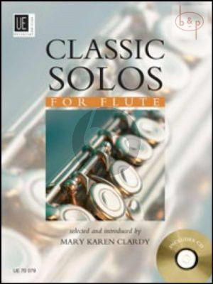 Classic Solos (M.K.Clardy)