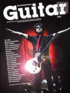 Contemporary Guitar Hits