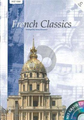 French Classics (Flute)