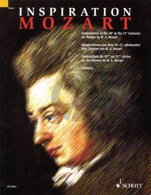 Inspiration Mozart