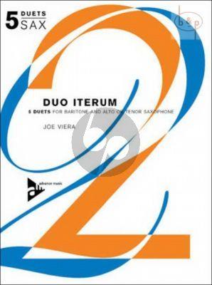 Duo Iterum (5 Duets)