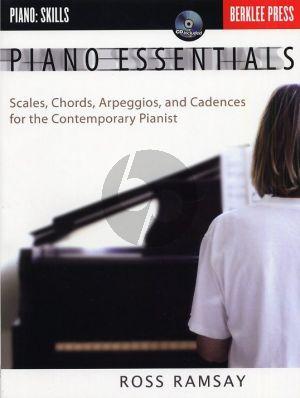 Ramsay Piano Essentials