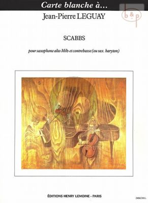 Scabbs