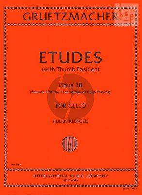 Etudes Op.38 Vol.2