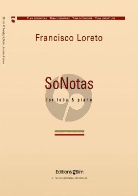 SoNotas Tuba and Piano