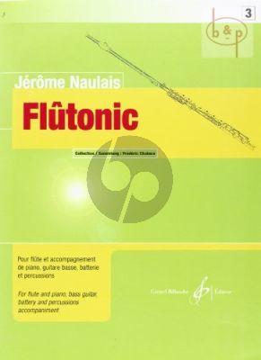 Flutonic Vol.3