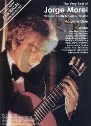 The Very Best of Jorge Morel Vol.1