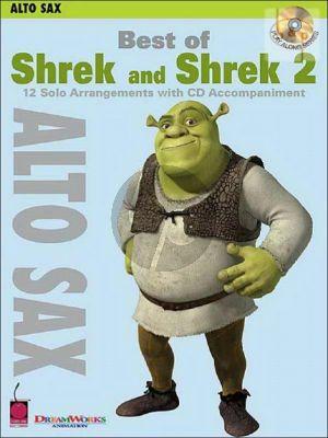 Best of Shrek & Shrek 2