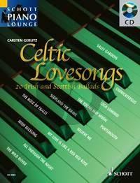 Celtic Lovesongs (20 Irish and Scottish Ballads)