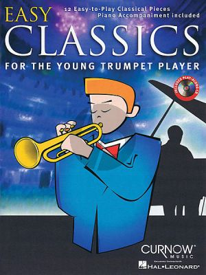 Easy Classics for the Young (Trumpet)