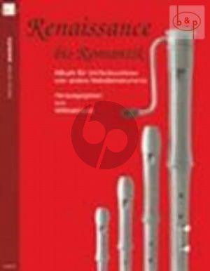 Renaissance bis Romantik (SATB) (Score)