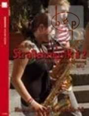 Strassenmusik a 2 Vol.2 (2 Sax. in equal tuning)