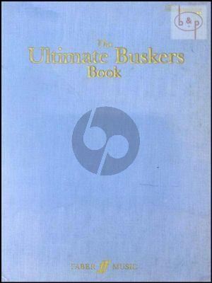 Ultimate Buskers Book