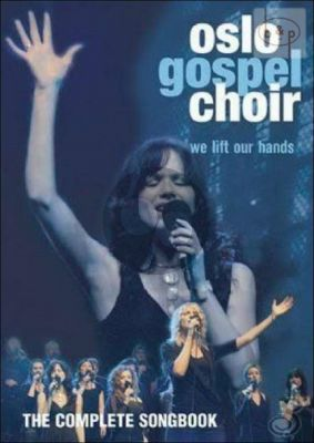We lift our Hands (The Complete Songbook) (all songs from the CD's and DVD's)