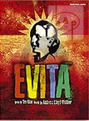Evita Vocal Selections