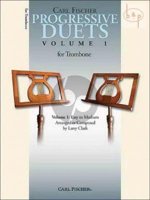 Progressive Duets Vol.1