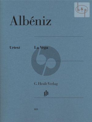 La Vega Klavier