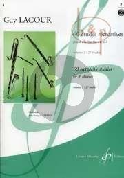 60 Etudes Recreatives Vol.2 27 Etudes