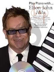 Play Piano with Elton John