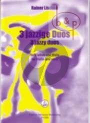 3 Jazzige Duos