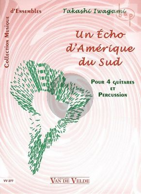Un Echo d'Amerique du Sud