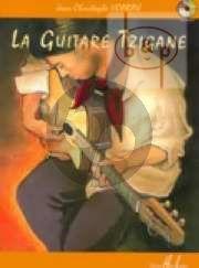 La Guitare Tzigane