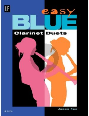 Rae Easy Blue Clarinet Duets (grade 2 - 3)