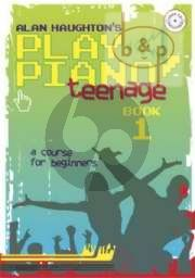 Play Piano Teenage Book 1