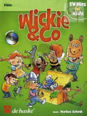Wickie & Co (TV Hits for Kids)