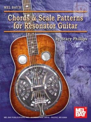 Chords & Scale Patterns for Resonator Guitar