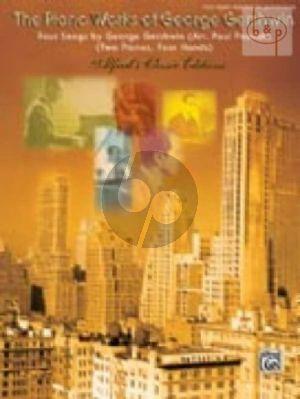 4 Songs (arr. Paul Posnak) (Advanced Level)