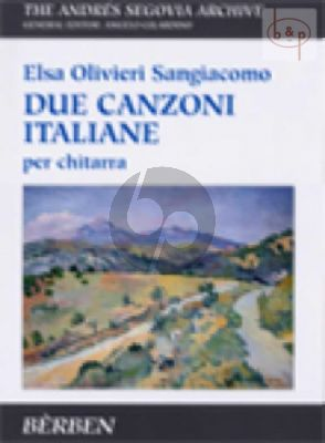2 Canzoni Italiane