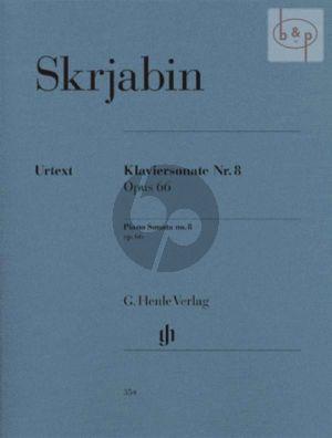 Sonata No.8 Op.66